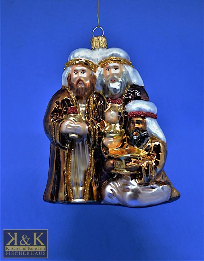 Heilige 3 Könige