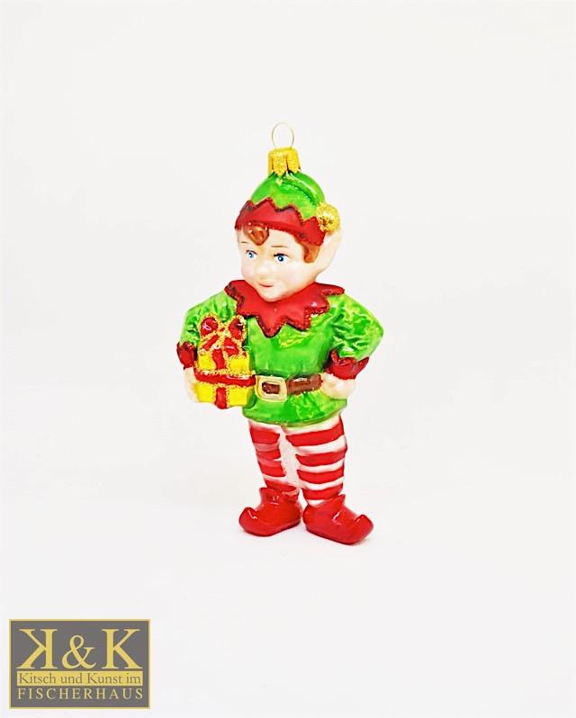 Weihnachts-Elf