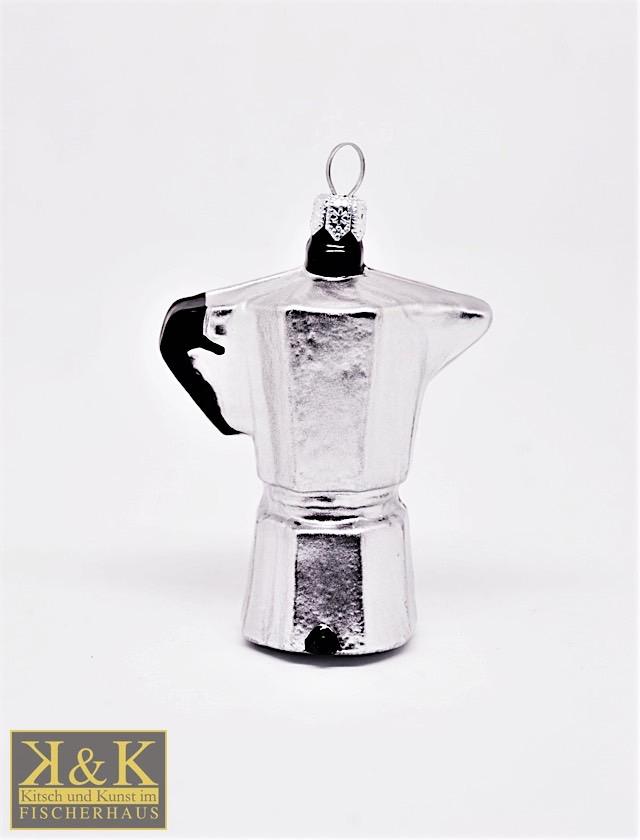 Italienische Espressomaschine Mini
