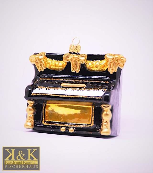 Klavier Pianino