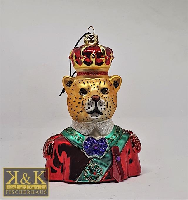Leoparden-König