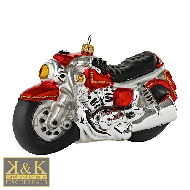 Motorrad XL