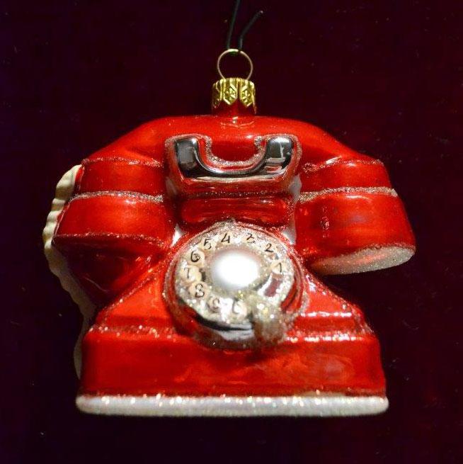 Telefon Rot