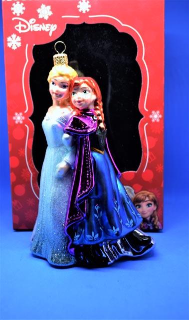 Disney`s Elsa und Anna