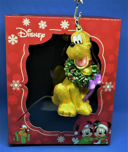 Disney\'s Pluto